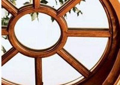 پنجره هاي کلاسيک