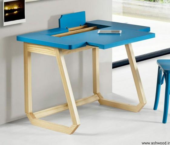میز تحریر , میز مطالعه