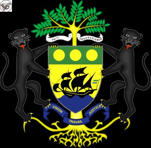 جنگل های گابن ( جمهوری گابن )