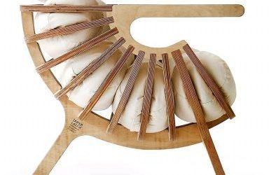 مد چوب دکوراسیون چوبی