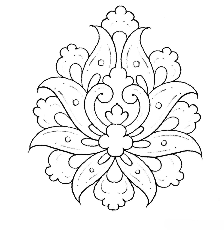 گل شاه عباسي