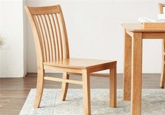 میز ناهارخوری چوب راش