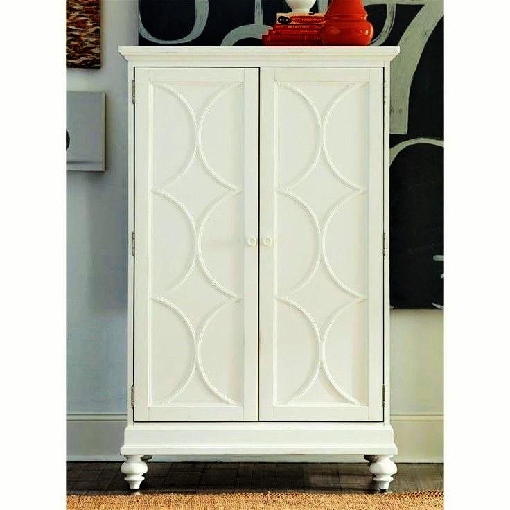 کابینت چوبی ، کمد سفید