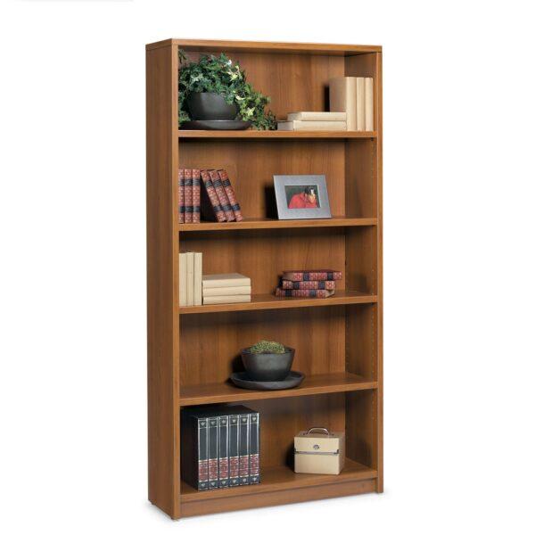 کتابخانه چوبی , عکس و مدل