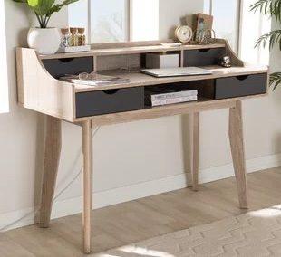 میز تحریر و میز کامپیوتر