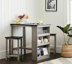 میز بار چوبی , مدل میز بار