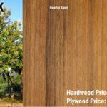 چوب ساج و معرفی انواع چوب