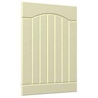 درب کابینت چوبی cnc