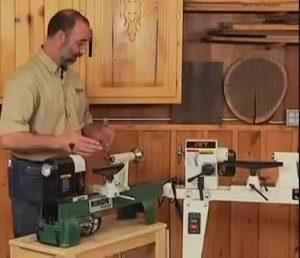 دستگاه خراطی چوب