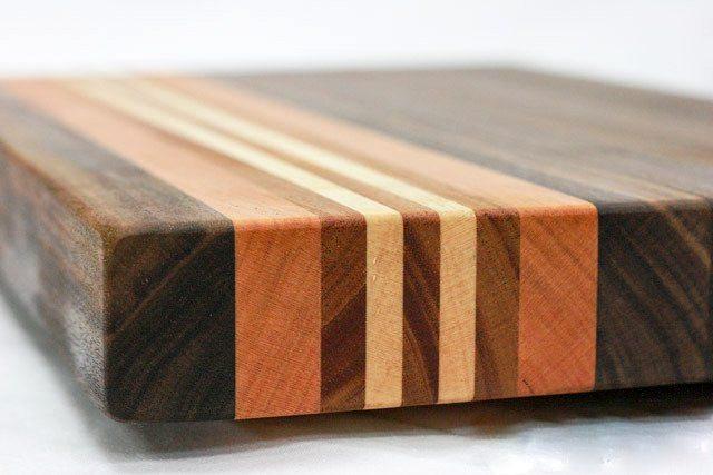 انواع چوب و چسب برای ساخت lvl
