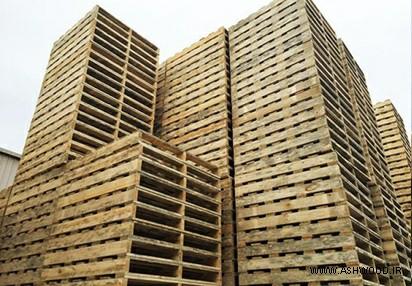 همه چیز درباره چوب روسی - استفاده از چوب روسی در بسته بندی