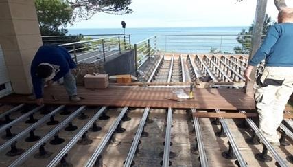 چوب ترمووود چیست؟ کاربرد ترمووود, ویژگی های ترمووود