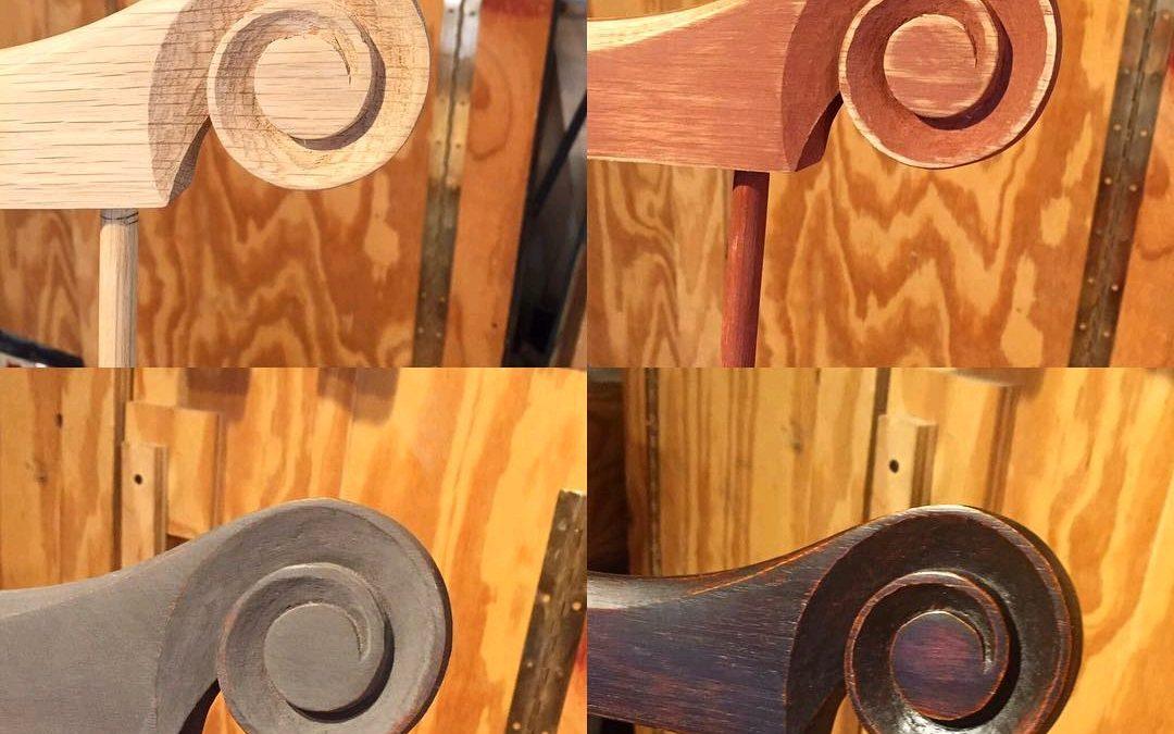 انواع چوب های نرم و سخت، ویژگی ها و کاربردهایشان