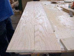 چوب بلوط آمریکایی