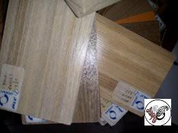 نمونه رنگ چوب , کد ورق ام دی اف