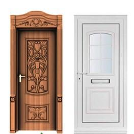 همه چیز در مورد درب های چوبی -  چرا درب های چوبی گزینه مناسب تری هستند
