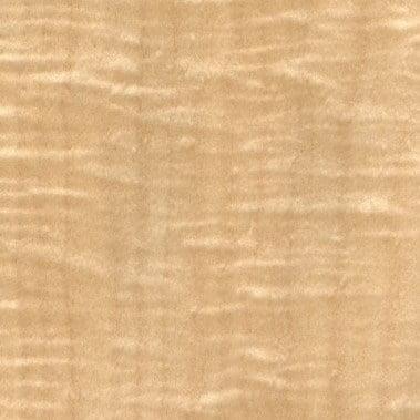 روکش چوب افرا فرفری ، افرا با لحاف ، افرا با فیگور ، افرا با كمانچه