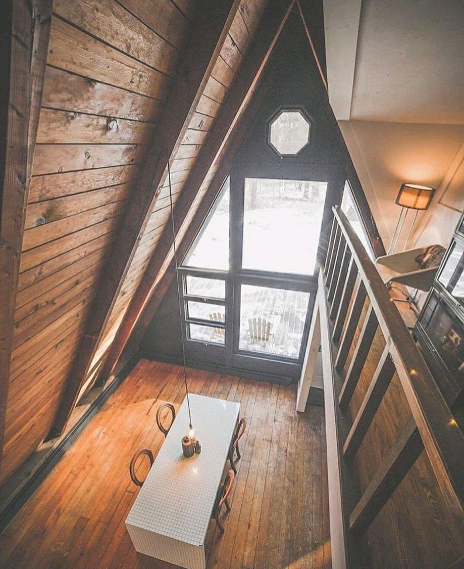 دکوراسیون داخلی سازه های چوبی , ویلای چوبی
