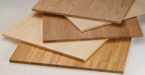 همه چیز در مورد درب های چوبی -  انواع چوب برای درب های چوبی