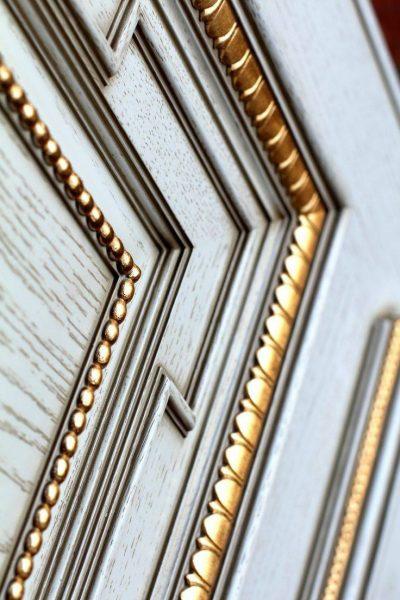 درب چوبی کابینت آشپزخانه , مدل های جدید درب کلاسیک