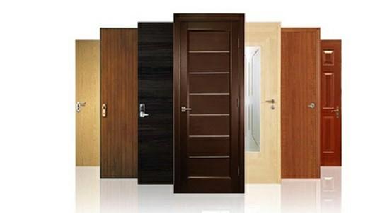 همه چیز در مورد درب های چوبی -  انتخاب نوع چوب برای درب ورودی ساختمان