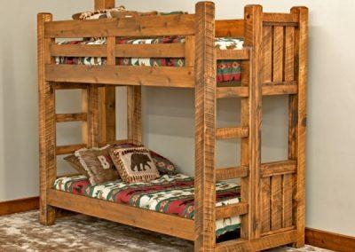 اتاق خواب مشترک , سرویس خواب دو طبقه , تخت خواب دو طبقه