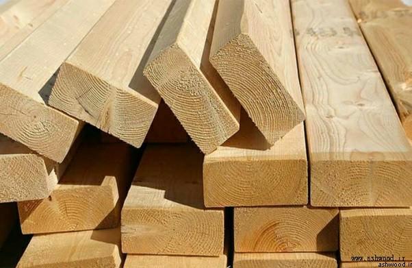 همه چیز درباره چوب چهار تراش - چوب چهار تراش