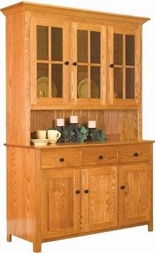 بوفه ویترین چوبی, معرفی انواع بوفه و ویترین با طرح های جدید