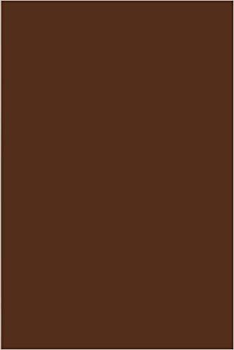 رنگ قهوه ای