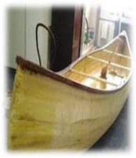 ساخت قایق با چوب درخت پالونیا
