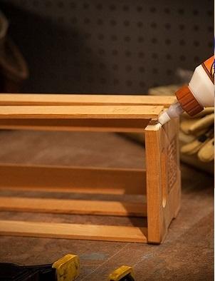 راهنمای خرید بهترین چسب چوب