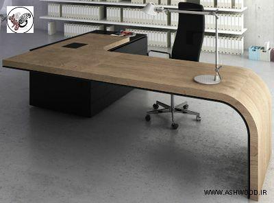 میز تحریر کلاسیک