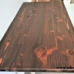 مدل و رنگ میز ناهارخوری چوبیمدل و رنگ میز ناهارخوری چوبی