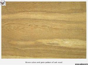 چوب و روکش طبیعی