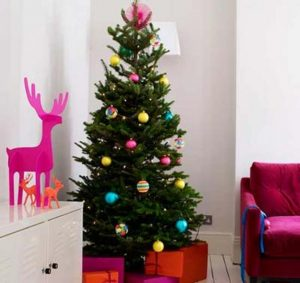 درخت کریسمس