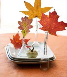 تزیینات پاییزی خانه