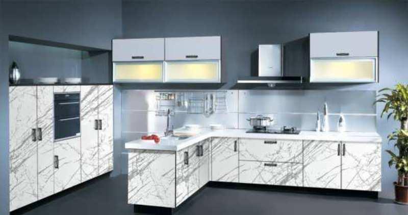 نکات ارزشمند در طراحی کابینت آشپزخانه مدرن