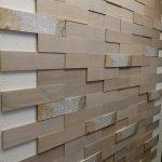 متریال بین دیوار کابینت , ایده برای طراحی دیوار پشت کابینت آشپزخانه