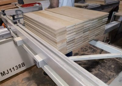 تولید کفپوش چوبی از چوب راش پل مایر آلمان