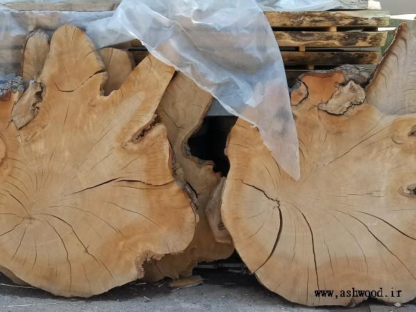 چوب توسکای ییلاقی