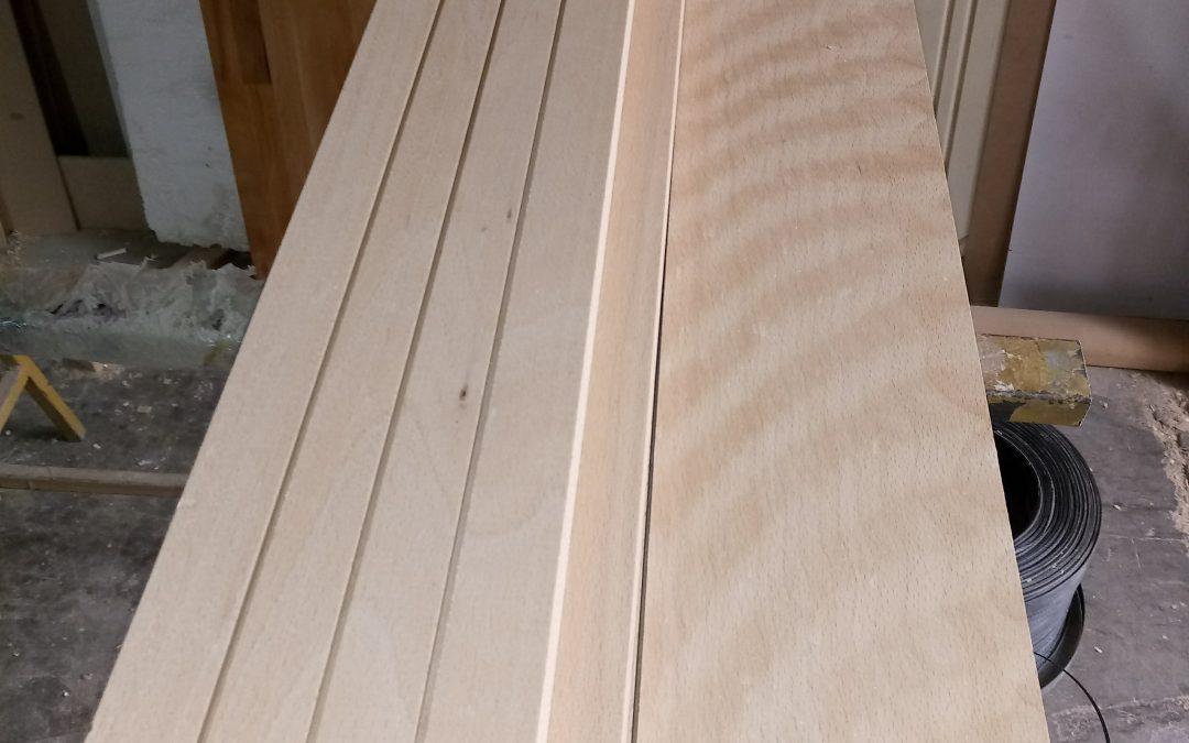چوب راش چیست
