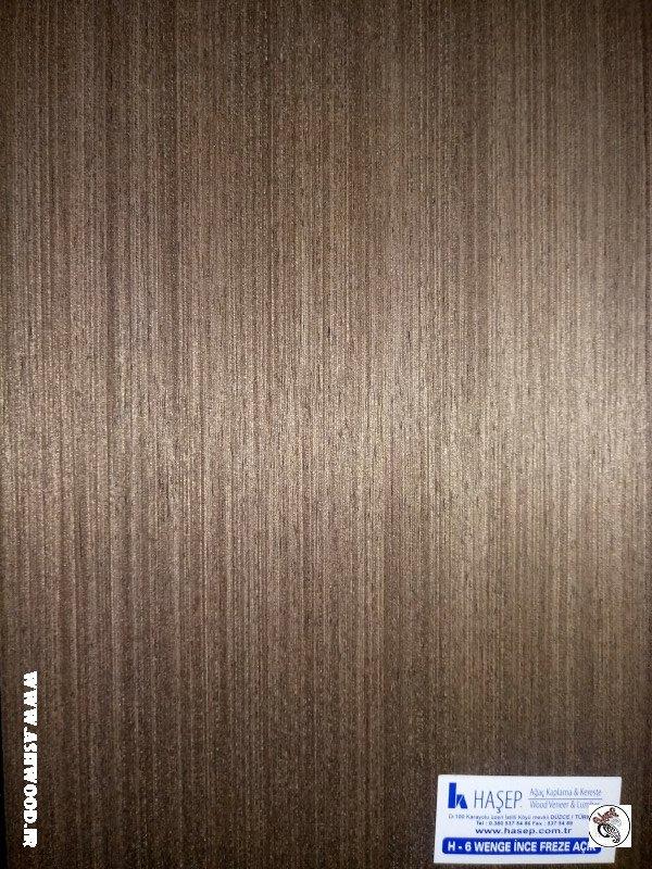 روکش چوب ونگه افریقایی