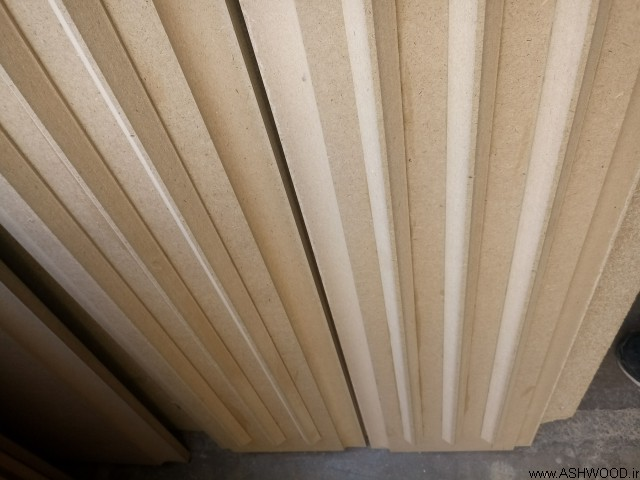 برش چوب ابزار خراطی ساخت درب و قطعات چوبی