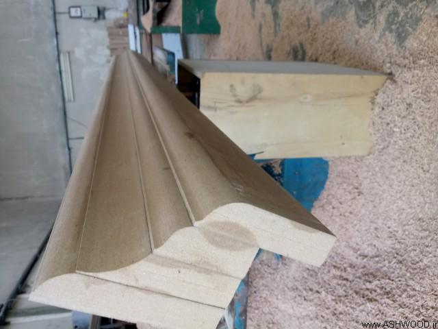 تاج و قرنیز چوبی , بدنه و دکور کابینت , دکوراسیون چوبی سبک کلاسیک