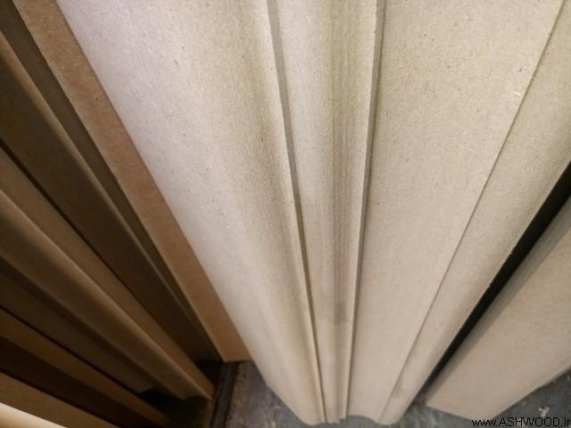 بدنه و دکور کابینت , دکوراسیون چوبی سبک کلاسیک