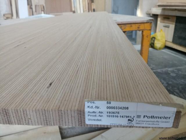 پانل چوب راش آلمانی شرکت پل مایر lvl wood