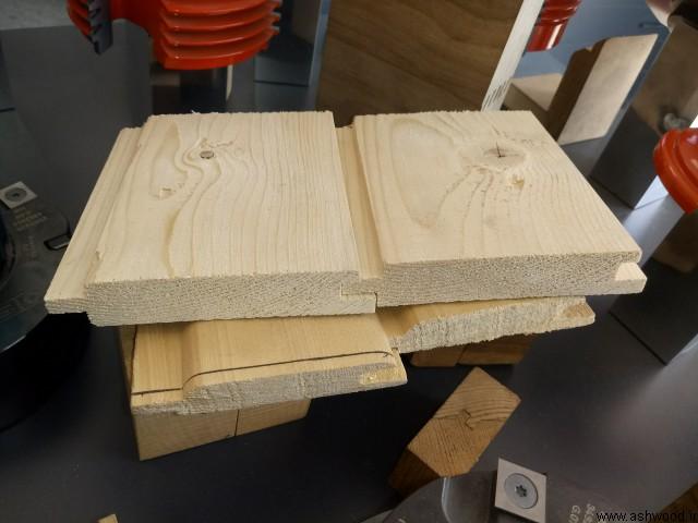 لمبه چوبی چیست ؟ معرفی انواع لمبه و کاربرد آن