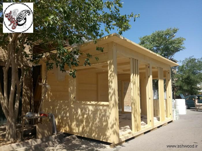 کلبه چوبی کارگاه نجاری , صنایع چوب فن و هنر , دکوراسیون داخلی چوبی , فراورده های چوبی لوکس