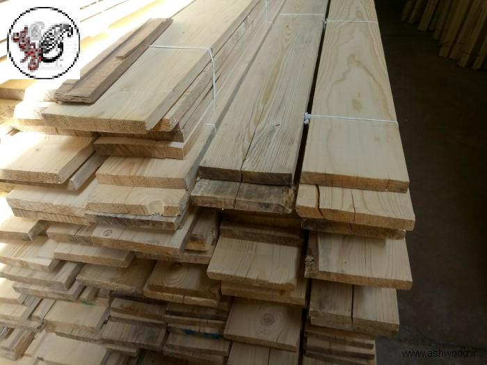 فروش لمبه چوب روسی در تهران , تخته کاج روسی برش خورده، برش چوب و الوار کاج , ترمووود