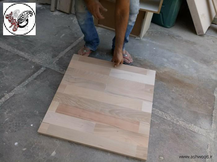 کفپوش و پارکت چوب راش, صنایع چوب , دکوراسیون چوبی , تصویر کارگاه نجاری فن و هنر